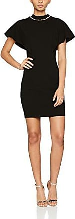 Guess Sally, Robe Femme, (Jet Black), Medium