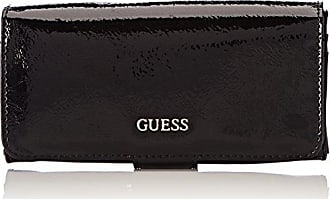 Slg Wallet, Womens Multicolour (Blue Floralstone), 2x10x20 cm (W x H L) Guess