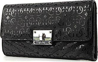 Taschen - Halley - Multi Clutch - Black Guess