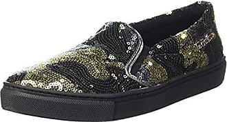 Womens Greta Low-Top Slippers Guess