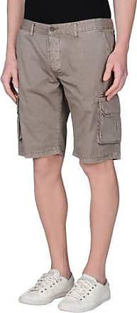 TROUSERS - Bermuda shorts Guidi Cult