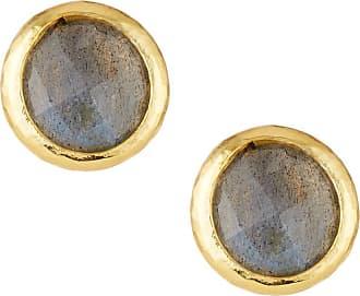 Gurhan Galapagos Labradorite Stud Earrings