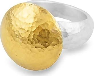 Gurhan Amulet Hue Ring - UK N - US 6 1/2 - EU 54