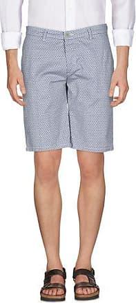 TROUSERS - Bermuda shorts Hamaki-Ho
