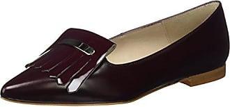 Carla - Chaussures Femme - Rouge (DANUBIO Burdeos/Charol Vino) - 36 EUHannibal Laguna