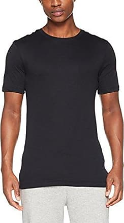 2 Arm, T-Shirt Homme, (Black 0019), Small