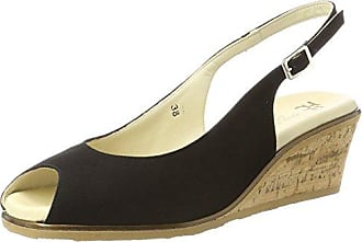 Hans Herrmann Collection Da Donna HHC Punta Chiusa Sandali Beige Avana 4 UK