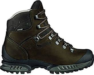 Hanwag Lime Rock Lady GTX Alpinschuhe (birch-green) UK 6.5