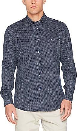 C00290, Camisa para Hombre, Multicolore (Variante Unica), Talla De Fabricante:XXX-Large Harmont & Blaine
