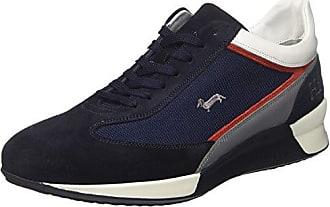 Mocassino, Sneaker Infilare Uomo, Blu (Blue), 43 EU Harmont & Blaine
