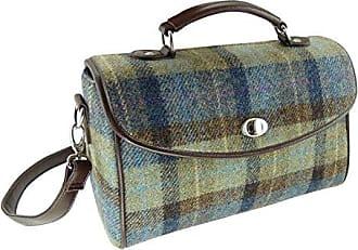 Damen Tasche Harris Tweed