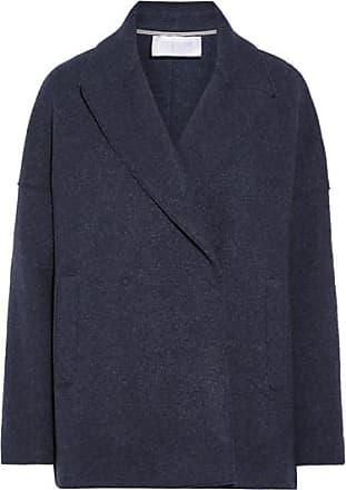 Womens Coat On Sale in Outlet, Camel, Virgin wool, 2017, 10 Harris Wharf London