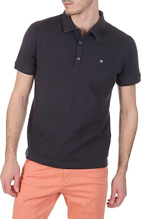 T-shirt Kristian Orange Harris WilsonHarris Wilson