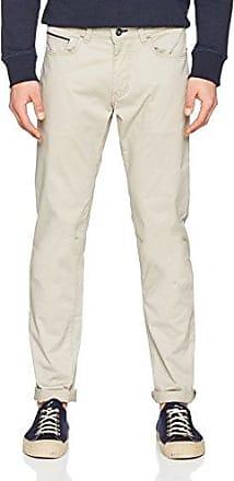 Herren Hose Harper, Pantalones para Hombre, Beige (Beige 10), 58 Hattric