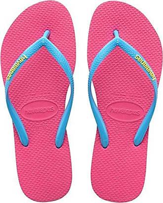 Havaianas Luna Damen Sandalen,Pink (Coral New 6024), 37/38 EU (35/36 Brazilian)