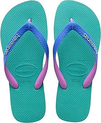 Reef - Sandalias adultos unisex , color azul, talla Niños 37-38 EU