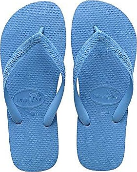 Havaianas Brasil Chanclas, Unisex-Adultos, Turchese (Turquoise), 37/38 EU (35/36 Brazilian)
