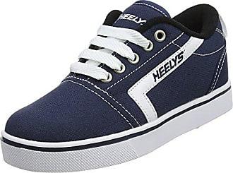 Heelys GR8 Pro, Zapatillas Adultos Unisex, Azul (Navy/White Navy/White), 34 EU
