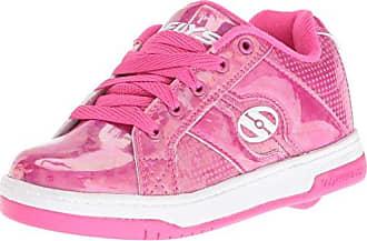 Heelys Split, Zapatillas Unisex Niños, Varios Colores (Pink Hologram), 39 EU
