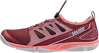Helly Hansen Aquapace 2 Rot-Pink, Damen EU 40 - Farbe Plum-Shell Pink-Light Grey Damen Plum - Shell Pink - Light Grey, Größe 40 - Rot-Pink