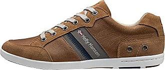 Helly Hansen Latitude 92, Zapatillas de Vela para Hombre, Gris (Light Grey), 40.5 EU