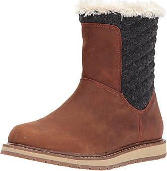 Womens W Seraphina Snow Boots, Beige (Oatmeal/Natura/Cement/), 7.5 UK 38 2/3 EU Helly Hansen