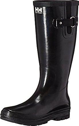 Viking RUBY 1-31300-2, Bottes de pluie femme - Noir - V.9, 40 EU