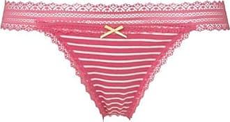 Seamless Women&aposs Boxers (Light pink) HEMA