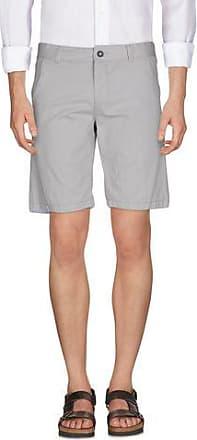 TROUSERS - Bermuda shorts Hermitage