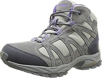 New Moon 200, Chaussures randonnée femme - Vert-TR-I5-3, 37 EU (4 UK)Hi-Tec