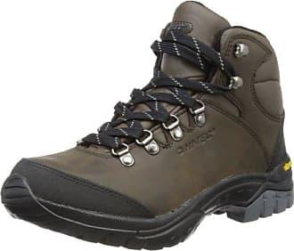 Hi-Tec Eurotrek III Waterproof, Chaussures Bébé Marche Homme, Marron (Dark Chocolate 041), 50