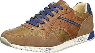 Ct18-031, Mens Low-Top Sneakers His
