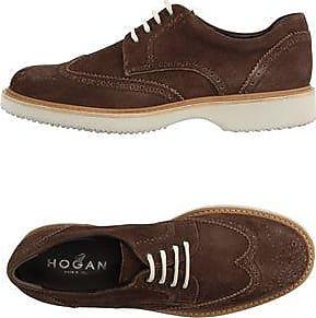 FOOTWEAR - Lace-up shoes Hogan