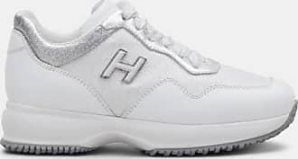 Chaussures De Sport Pour Les Femmes, Bleu Foncé, Cuir Suède, 2017, 35 35,5 36 36,5 37 38 38,5 40 Hogan