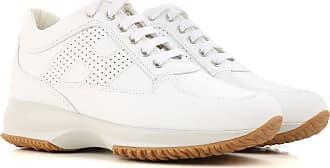 Chaussures De Sport Pour Les Femmes En Vente, Cuir Bleu, Daim, 2017, 34 35 35,5 36 36,5 38 38,5 37,5 37 39 39,5 40 41 Hogan