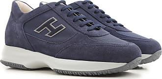 Sneaker Homme Pas cher en Soldes, Noir, Cuir, 2017, 39.5 40 41 41.5 42Hogan