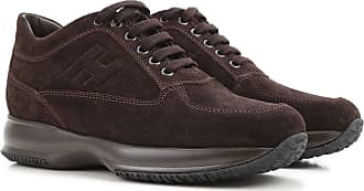 Sneakers for Men On Sale, Tobacco, Leather, 2017, 10 5.5 6.5 7.5 8 8.5 9 9.5 Hogan