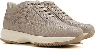 Sneakers for Women On Sale, gingembre, Leather, 2017, 2.5 3.5 Hogan