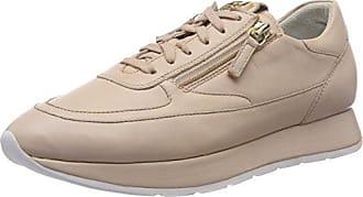 H?gl 5-10 1321, Zapatillas para Mujer, Gris (Platin), 40 EU