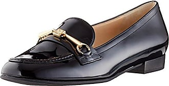 Womens 5-10 1634 0100 Loafers H?gl