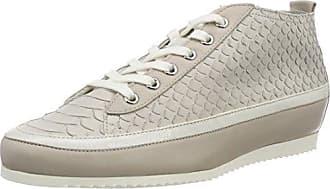 H?gl 5-10 1321, Zapatillas para Mujer, Gris (Platin), 37 EU