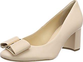 Högl 3-10 5084 1800, Zapatos de Tacón para Mujer, Beige (nude1800), 39 EU