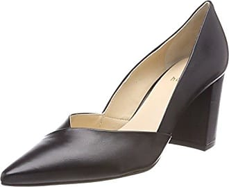 huge selection of 92c27 9aec5 Scarpe da donna classica da donna pumps 3316d NERO 41