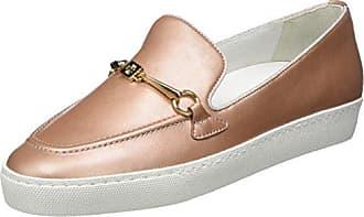 Högl Damen 3-10 0321 4700 Sneaker, Beige (rose4700), 38 EU