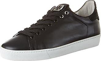 3-10 2316 0100, Zapatillas para Mujer, Negro (schwarz0100), 39 EU Högl