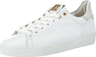 3-10 3917 9902, Zapatillas para Mujer, Blanco (Multi/rose9902), 40 EU Högl
