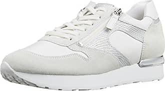 3-10 0353 0200, Zapatillas para Mujer, Blanco (weiss0200), 35 EU Högl