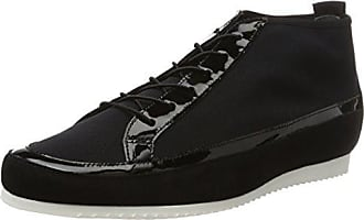 H?gl 3-10 1334 0100, Zapatillas para Mujer, Negro (schwarz0100), 39 EU