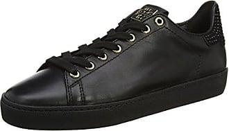 H?gl 4-10 2336 0100, Zapatillas para Mujer, Negro (Schwarz), 34.5 EU