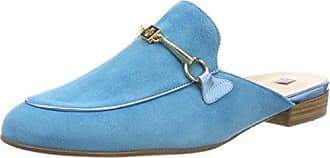 5-10 1632, Mocassini Donna, Blu (Azure), 37.5 EU Högl